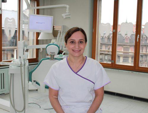 Madame Bika MORINA