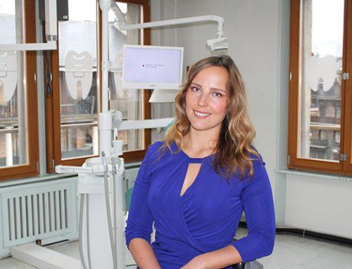 Docteur Victoria KLIMOVICH